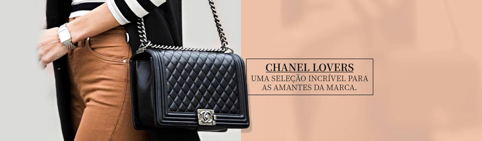 Chanel Lovers