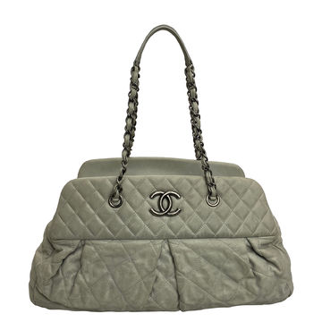 Bolsa Chanel Shoulder Bag Box