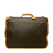 Porta-Terno Louis Vuitton Monogram Garment Carrier