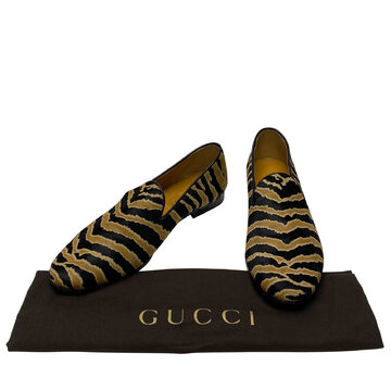 Slipper Gucci Cavalino
